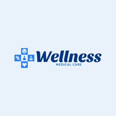 Medical Logo Maker a1025