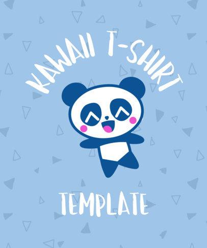 Kawaii Shirt Design Maker a37