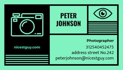Creative Business Card Maker a47