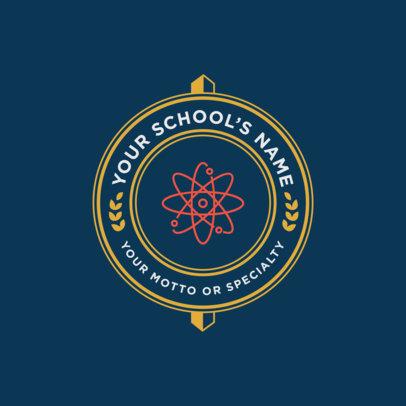 School Logo Maker