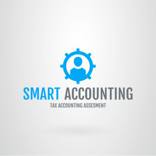 Accounting Logo Maker a1203
