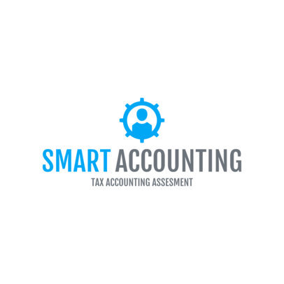 Accounting Logo Maker a1203
