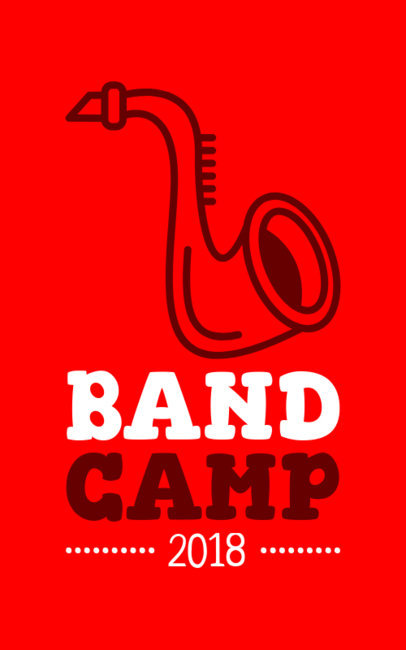 Band Camp T-Shirt Maker 201c
