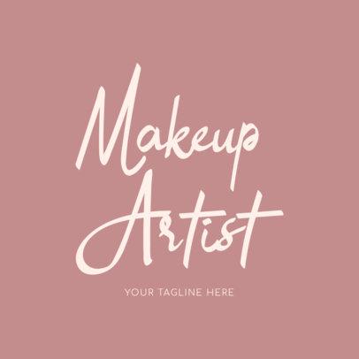 Script Logo Maker for Fashion Brands 1077b