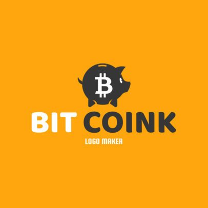 Logo Maker for Cryptocurrency 1141e
