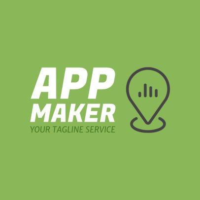 App Logo Maker 1144d