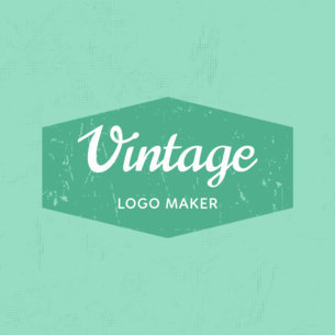 Vintage Logo Maker with Custom Badges 352e