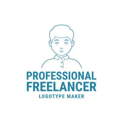 Avatar Logo Maker for a Freelancer 1170d