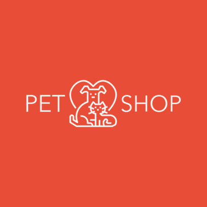 Logo Maker for Dog Lovers 1161d