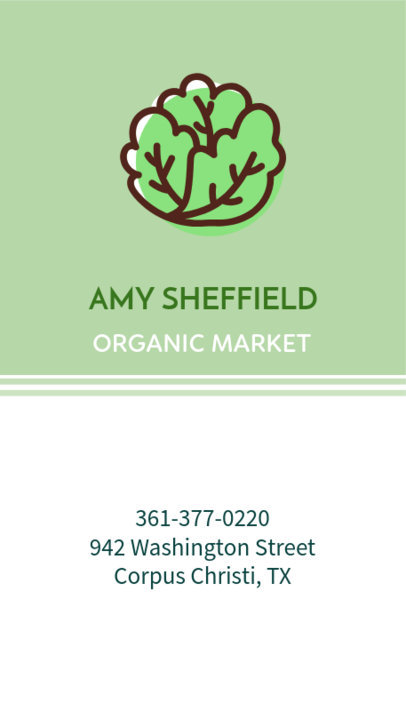 Placeit nutritionist business card maker nutritionist business card maker colourmoves