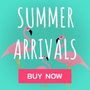 Summer Online Banner Maker 282a