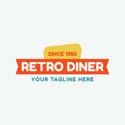 Logo Maker for Diners 1229