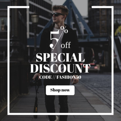 Online Banner Maker for Discount Banners 362