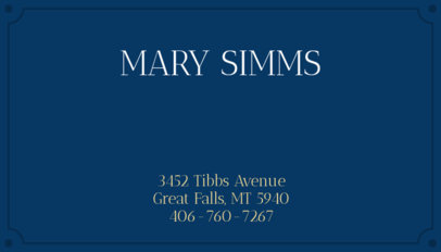 Business Card Maker for Attorney with Legal Icons 348 b