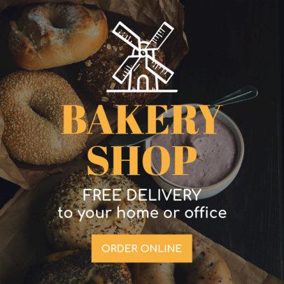 Banner Maker for Bakeries 370
