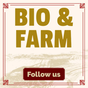 Custom Banner Maker for Farm Products 380 a