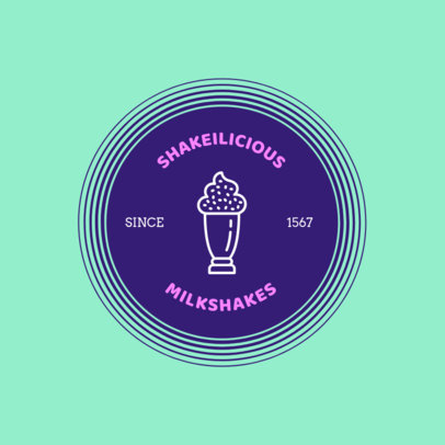 Online Logo Maker for Ice Cream Shops 1262a