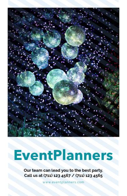 Event Planner Online Flyer Maker 402a