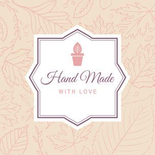 Craft Store Logo Maker 1277