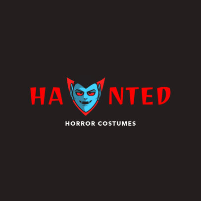 Halloween Mockups and Design Templates