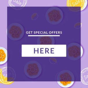 Grocery Store Special Offers Banner Maker 293d