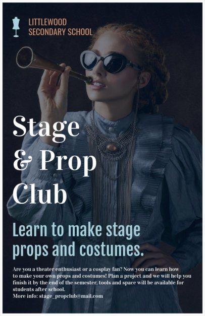 Stage Club Flyer Maker 433d