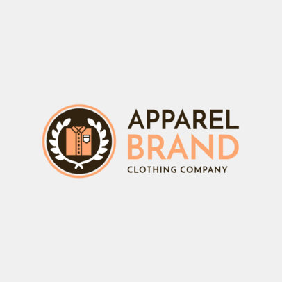 Logo Template for Clothing Brands 1314