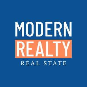 Modern Real Estate Logo Design Template 1348