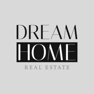 Classic Real Estate Logo Design Template 1348b
