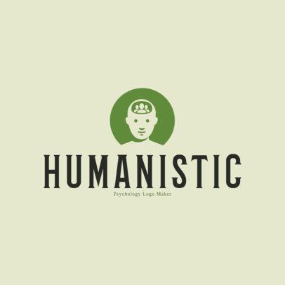 Logo Maker for Psychologists 1352a