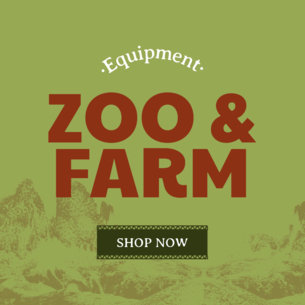 Farm Equipment Online Banner Template 380b