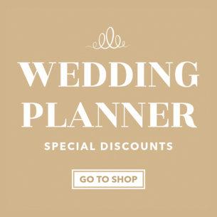 Wedding Coordinator Online Banner Maker 366b