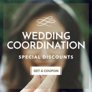Wedding Planner Discount Banner Generator 366e