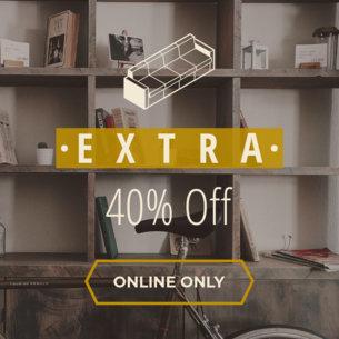 Promotional Banner Maker for Furniture Store 270d