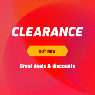 Web Banner Maker for Clearance Sales 296c
