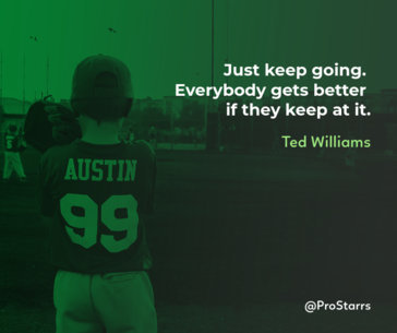 Baseball Quote Picture Maker for Facebook 616c