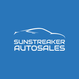 Logo Maker for Auto Sales 1406d