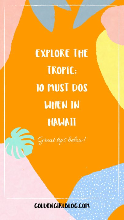 Insta Story Template with Travel Tips 609a