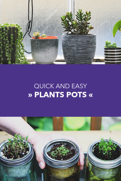 Plant Tips Pinterest Pin Template 624d