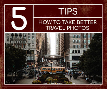 Facebook Post Template for Travel Tips 618