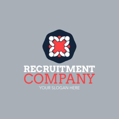 HR Logo Maker 1449