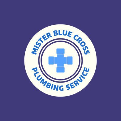 Logo Creator for a Plumbing Service Company 1475a
