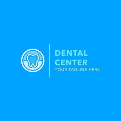 Dental Logo Maker | Online Logo Maker | Placeit