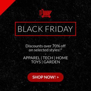 Black Friday Sale Ad Banner Maker  745