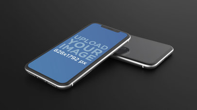 New iPhone Mockups