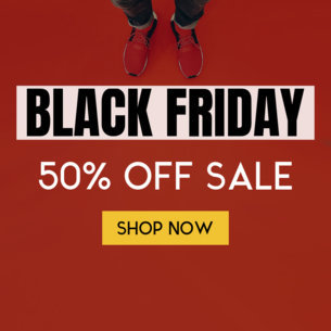 Banner Maker for Black Friday Sales 748b