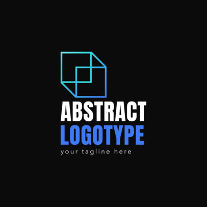 Abstract Logo Maker 1529