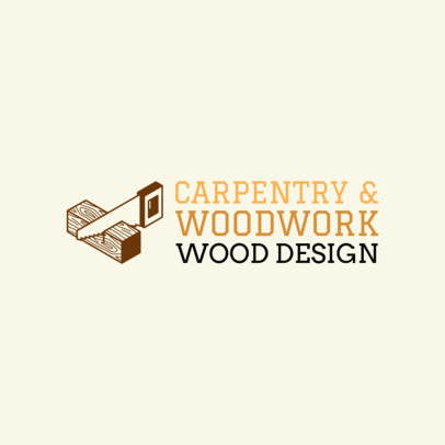 Carpenter Logo Generator 1551