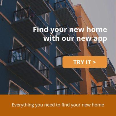Ad Banner Maker for Real Estate a16643b