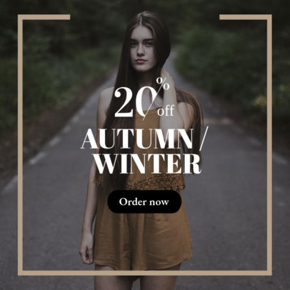 Online Banner Maker for Urban Clothing Brands 362d